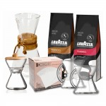 Chemex Entertainer's Gift Set
