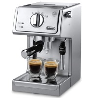 DeLonghi ECP 3630 Pump Espresso Machine