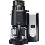 Krups KM7000 Pro Grinder and Brewer