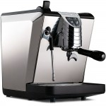 Nuova Simonelli Oscar II Pour Over in Black