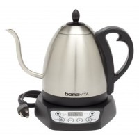 Bonavita Variable Temperature 1.0L Gooseneck Electric Kettle