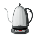 Bonavita Variable Temperature 1.7-liter Digital Gooseneck Kettle