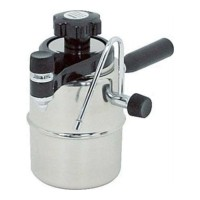 Bellman Stovetop Cappuccino and Espresso Maker