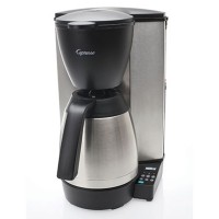 Capresso MT600 Plus Coffee Maker