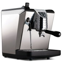 Nuova Simonelli Oscar II Direct Connect in Black