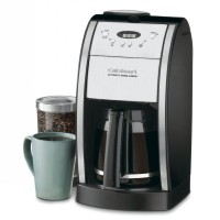 Cuisinart DGB-550 Grind & Brew Coffee Maker