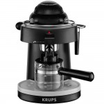 Krups XP100050 Solo Steam Semi-Automatic Espresso Machine