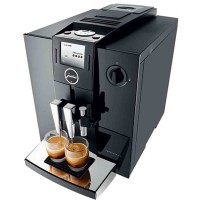 Refurbished Jura Impressa F8 TFT Espresso Machine